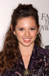 Photos de Mackenzie Rosman - 7th Annual Family Television Awards - 19