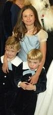 Photos de Mackenzie Rosman - Celebration of 150 episodes of 7th Heaven - 1