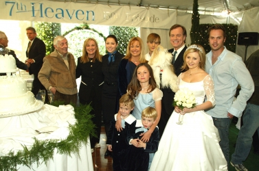 Photos de Mackenzie Rosman - Celebration of 150 episodes of 7th Heaven - 8