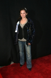 Photos de Mackenzie Rosman - Hollywood Christmas Parade 11.27.2005 - 3