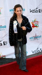 Photos de Mackenzie Rosman - Hollywood Christmas Parade 11.27.2005 - 1