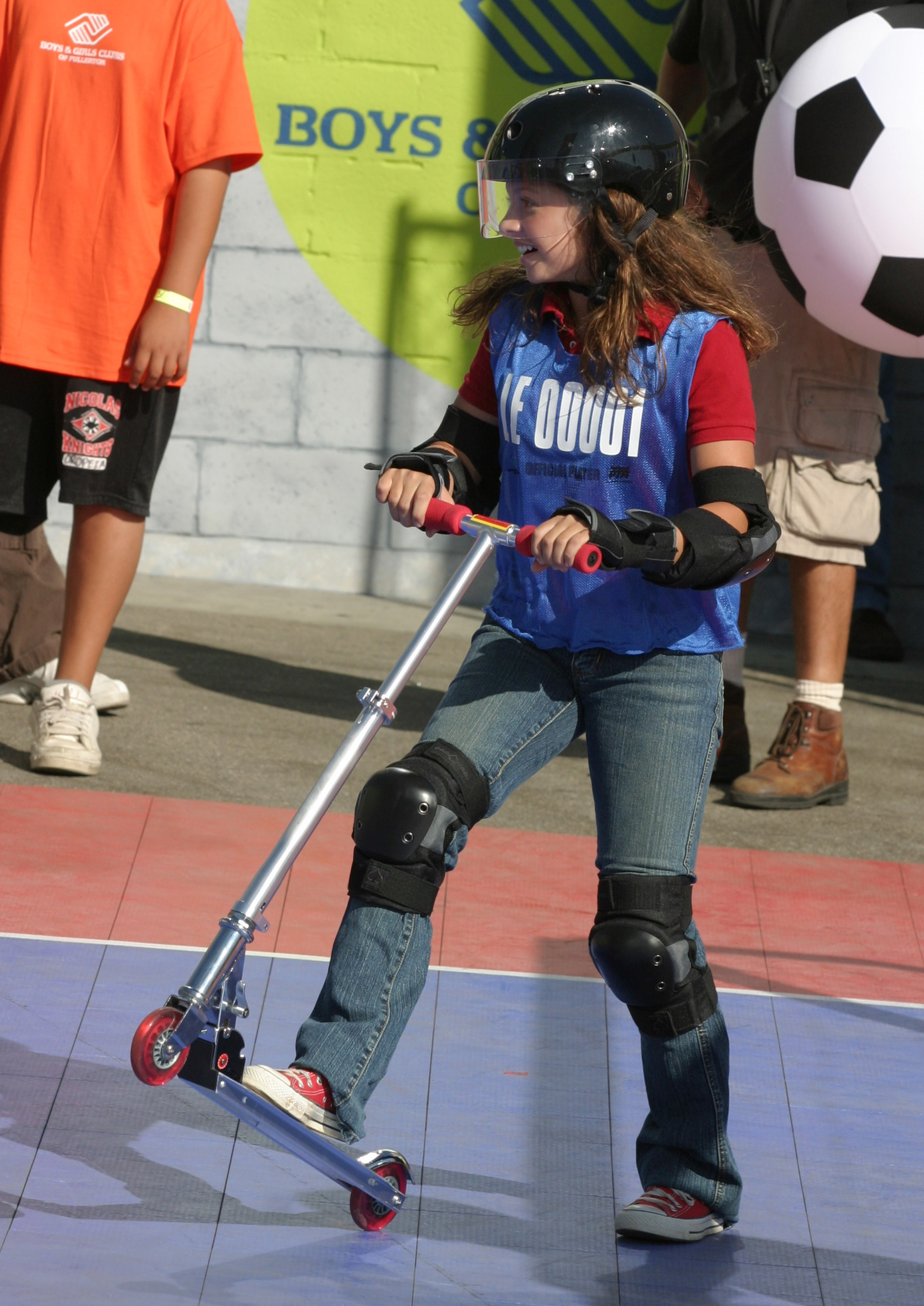 Photos de Mackenzie Rosman - Nickelodeon Worldwide Day of Play - 3