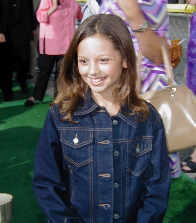 Photos de Mackenzie Rosman - Summer Catch Premiere 08.22.2001 - 6