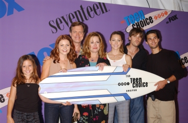 Photos de Mackenzie Rosman - Teen Choice Awards 2001 - 6