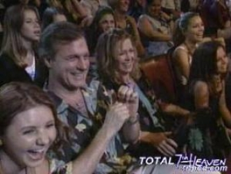 Photos de Mackenzie Rosman - Teen Choice Awards 2001 - 3