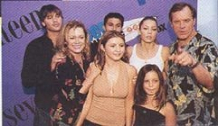 Photos de Mackenzie Rosman - Teen Choice Awards 2001 - 5