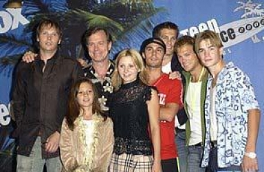 Photos de Mackenzie Rosman - Teen Choice Awards 2002 - 1