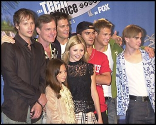 Photos de Mackenzie Rosman - Teen Choice Awards 2002 - 2