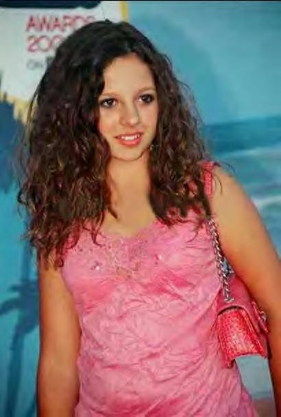 Photos de Mackenzie Rosman - Teen Choice Awards 2004 - 8