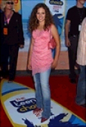 Photos de Mackenzie Rosman - Teen Choice Awards 2004 - 1