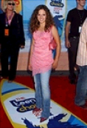 Photos de Mackenzie Rosman - Teen Choice Awards 2004 - 0