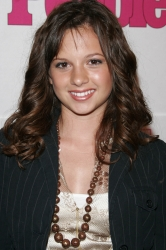Photos de Mackenzie Rosman - Teen People Magazine 2nd Annual Young Hollywood Issue 08.13.2005 - 4