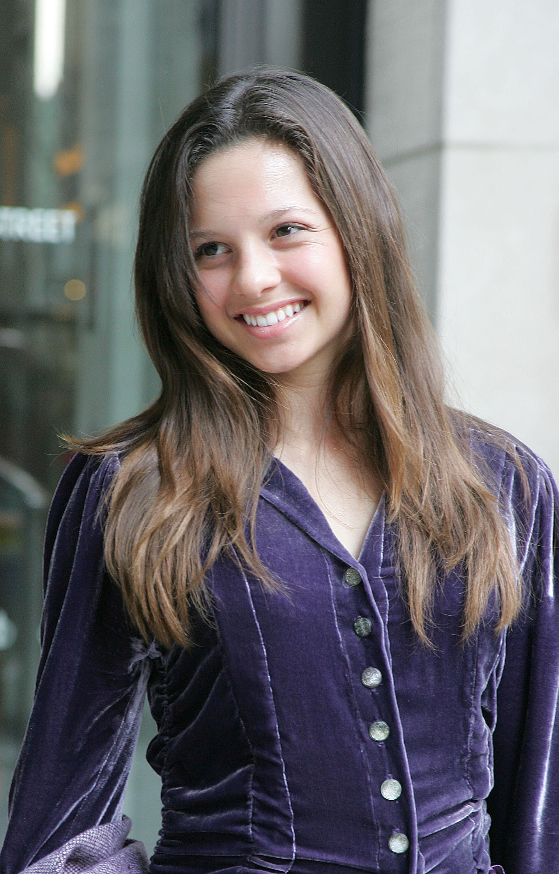 Photos de Mackenzie Rosman - Teen Peoples 20 Teens Who Will Change the World Awards Luncheon - 39