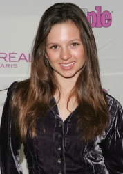 Photos de Mackenzie Rosman - Teen Peoples 20 Teens Who Will Change the World Awards Luncheon - 5
