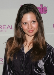 Photos de Mackenzie Rosman - Teen Peoples 20 Teens Who Will Change the World Awards Luncheon - 4