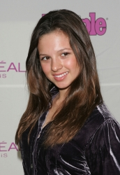 Photos de Mackenzie Rosman - Teen Peoples 20 Teens Who Will Change the World Awards Luncheon - 2