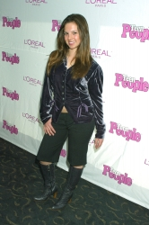 Photos de Mackenzie Rosman - Teen Peoples 20 Teens Who Will Change the World Awards Luncheon - 33