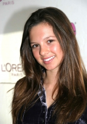 Photos de Mackenzie Rosman - Teen Peoples 20 Teens Who Will Change the World Awards Luncheon - 17
