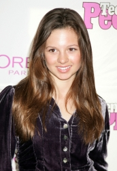 Photos de Mackenzie Rosman - Teen Peoples 20 Teens Who Will Change the World Awards Luncheon - 6