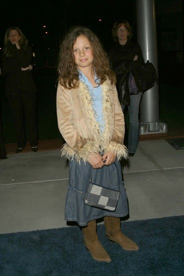 Photos de Mackenzie Rosman - The Future Event 01.30.2003 - 7