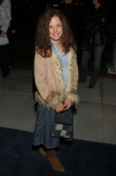 Photos de Mackenzie Rosman - The Future Event 01.30.2003 - 1