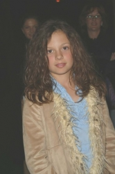 Photos de Mackenzie Rosman - The Future Event 01.30.2003 - 8