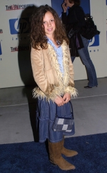 Photos de Mackenzie Rosman - The Future Event 01.30.2003 - 11
