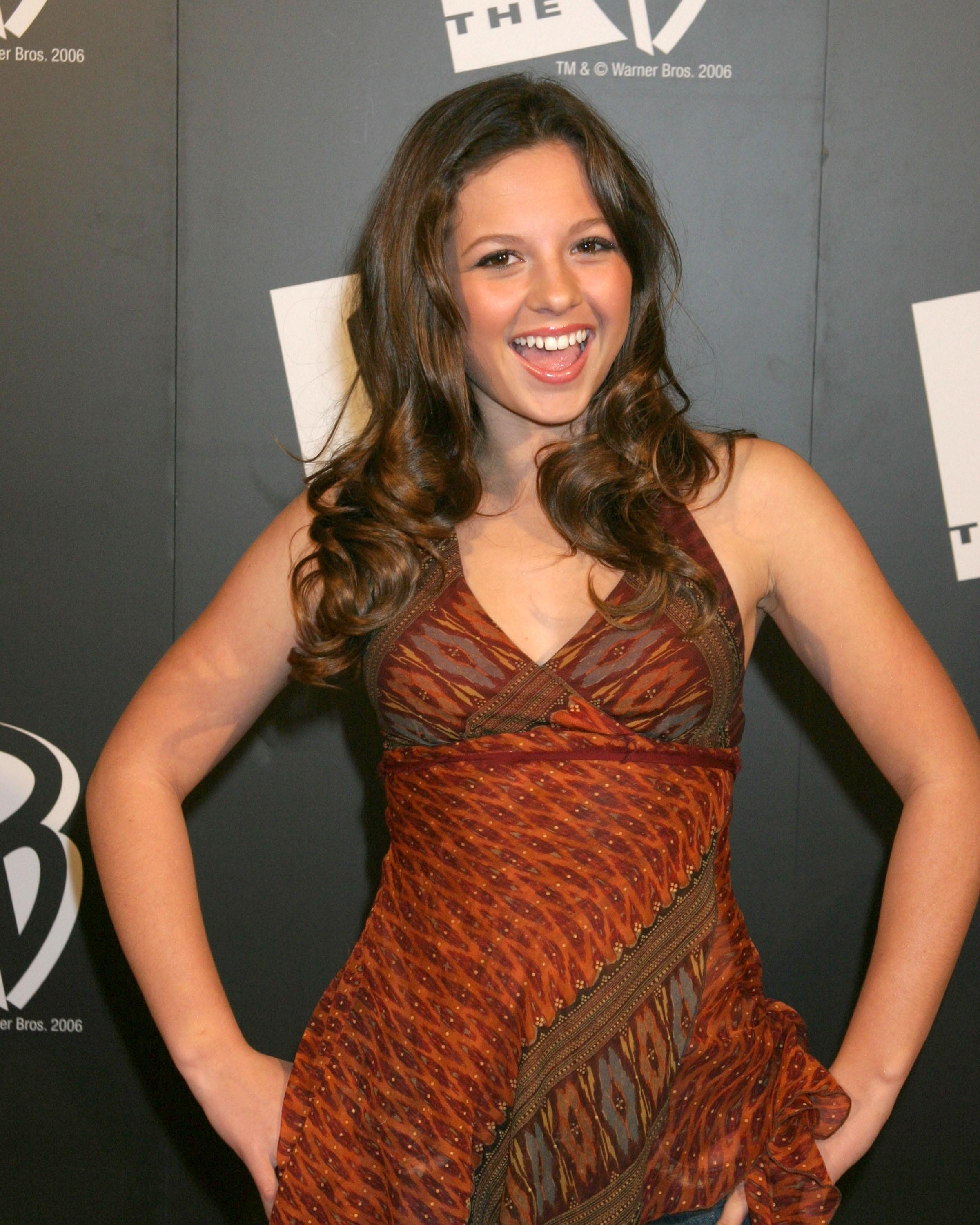 Photos de Mackenzie Rosman - The WB Networks 2006 All Star Party - 13