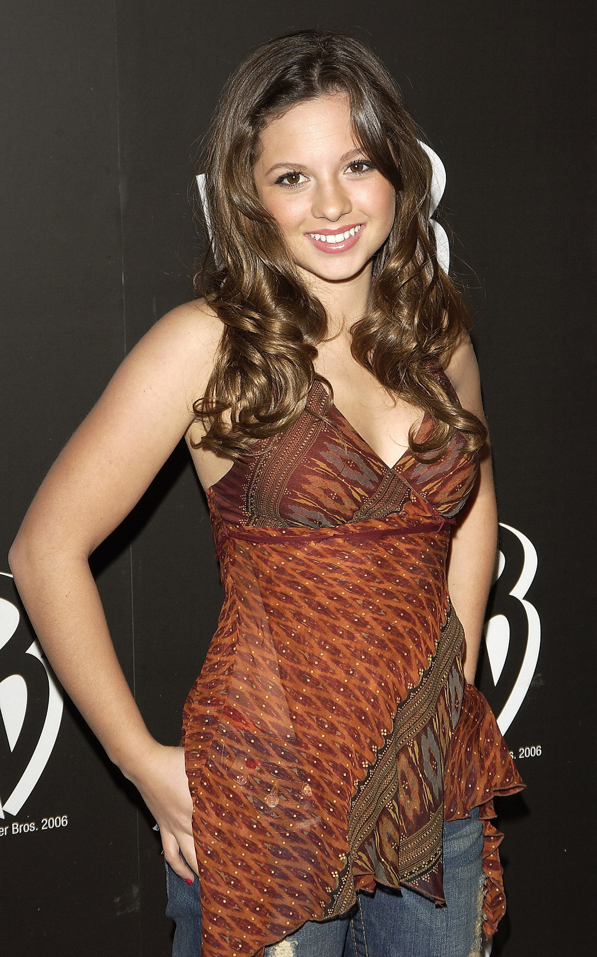 Photos de Mackenzie Rosman - The WB Networks 2006 All Star Party - 24