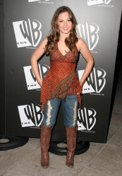 Photos de Mackenzie Rosman - The WB Networks 2006 All Star Party - 15