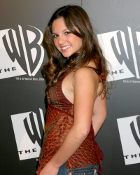 Photos de Mackenzie Rosman - The WB Networks 2006 All Star Party - 7