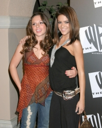 Photos de Mackenzie Rosman - The WB Networks 2006 All Star Party - 6