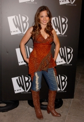 Photos de Mackenzie Rosman - The WB Networks 2006 All Star Party - 21