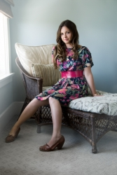 Photos de Mackenzie Rosman - Photoshoot  Matt Haines - 2