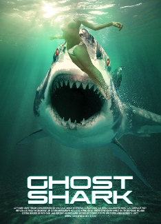 Biographie de Mackenzie Rosman, Ghost Shark