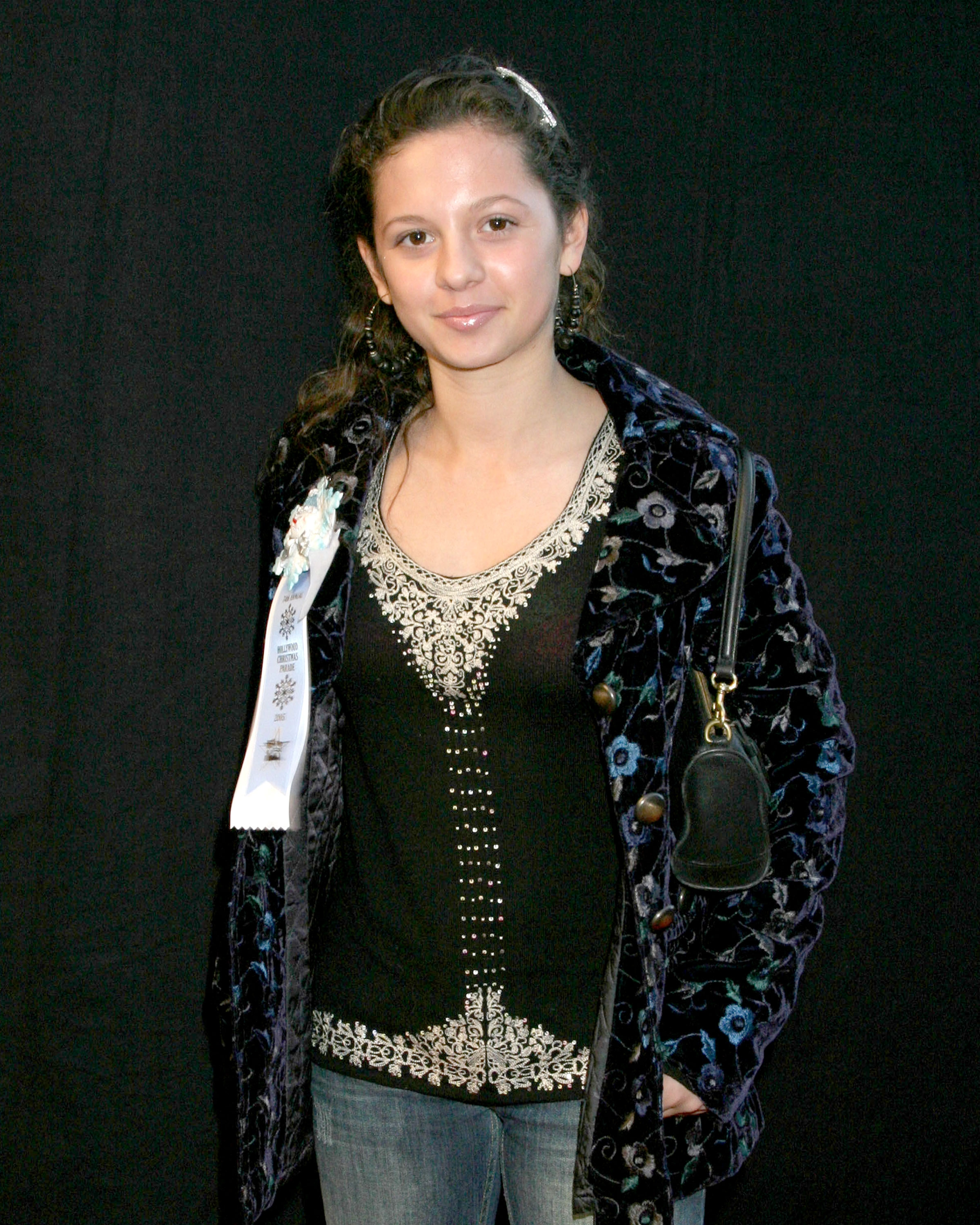 Photos de Mackenzie Rosman - Hollywood Christmas Parade 11.27.2005 - 20