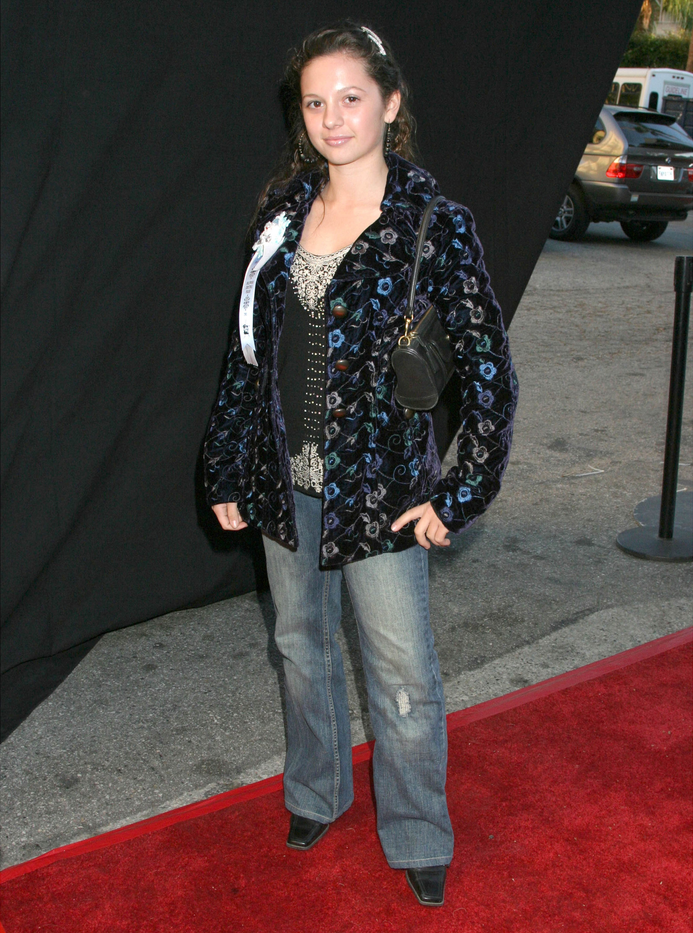 Photos de Mackenzie Rosman - Hollywood Christmas Parade 11.27.2005 - 9