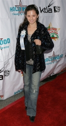 Photos de Mackenzie Rosman - Hollywood Christmas Parade 11.27.2005 - 0